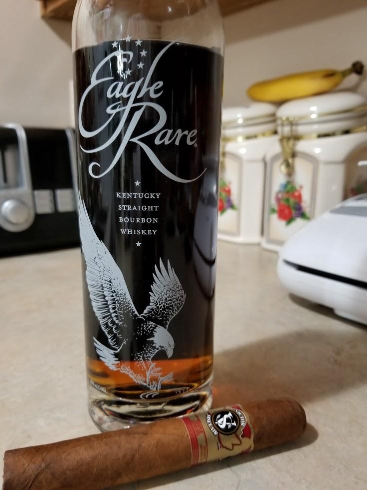 Whiskey Review: Eagle RareBourbon